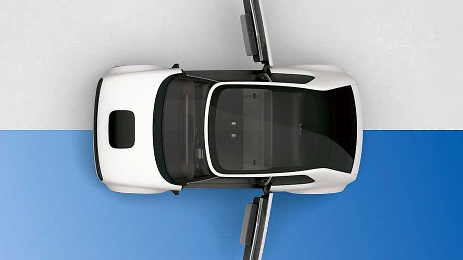 alternative Antriebe, Elektroautos, Honda