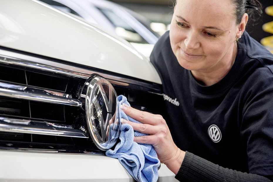Volkswagen ordnet Verhältnis zu Händlern neu