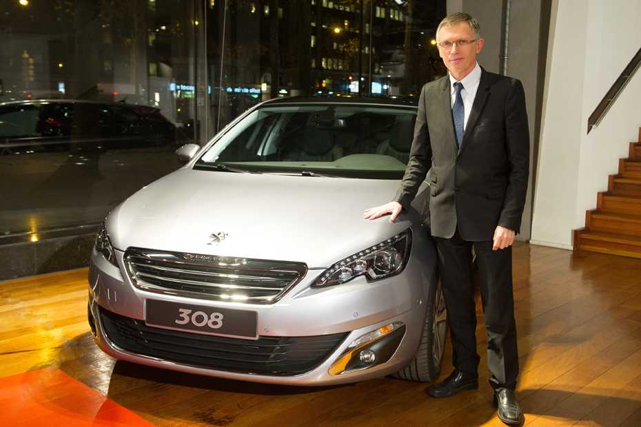 PSA-Chef Tavares fordert Umbau bei Opel