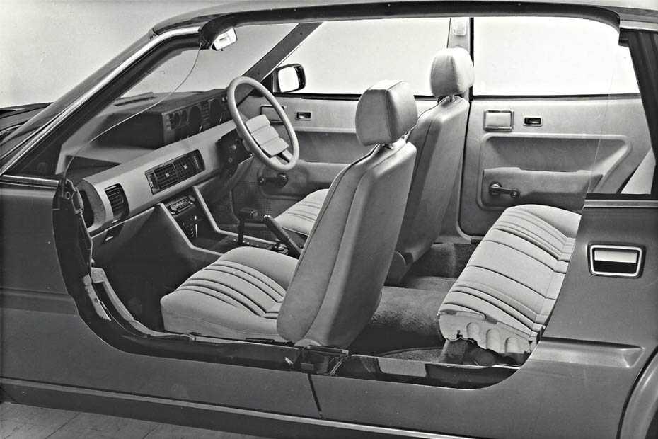 Rover 3500 SD1