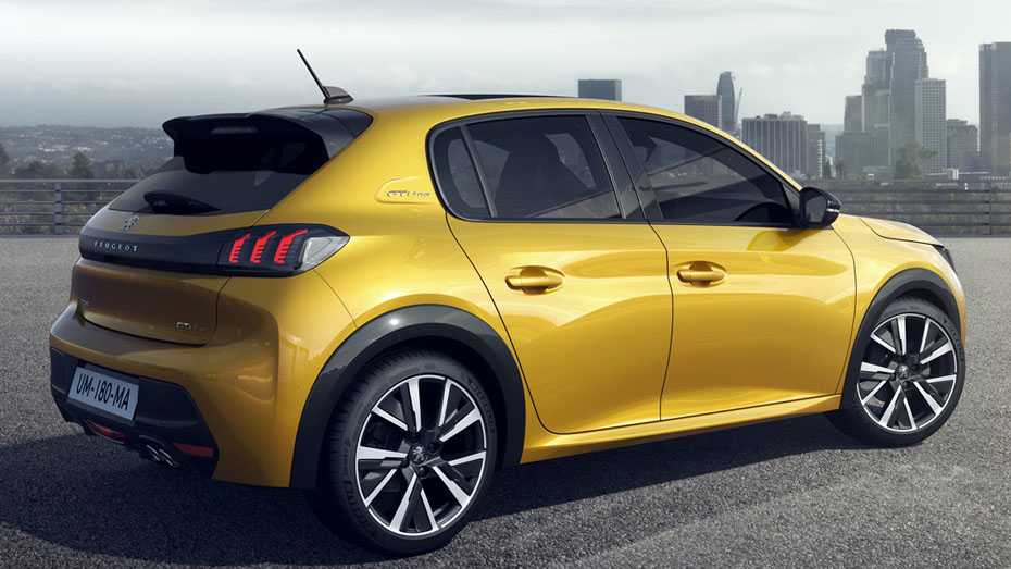 Neuvorstellung: Peugeot 208
