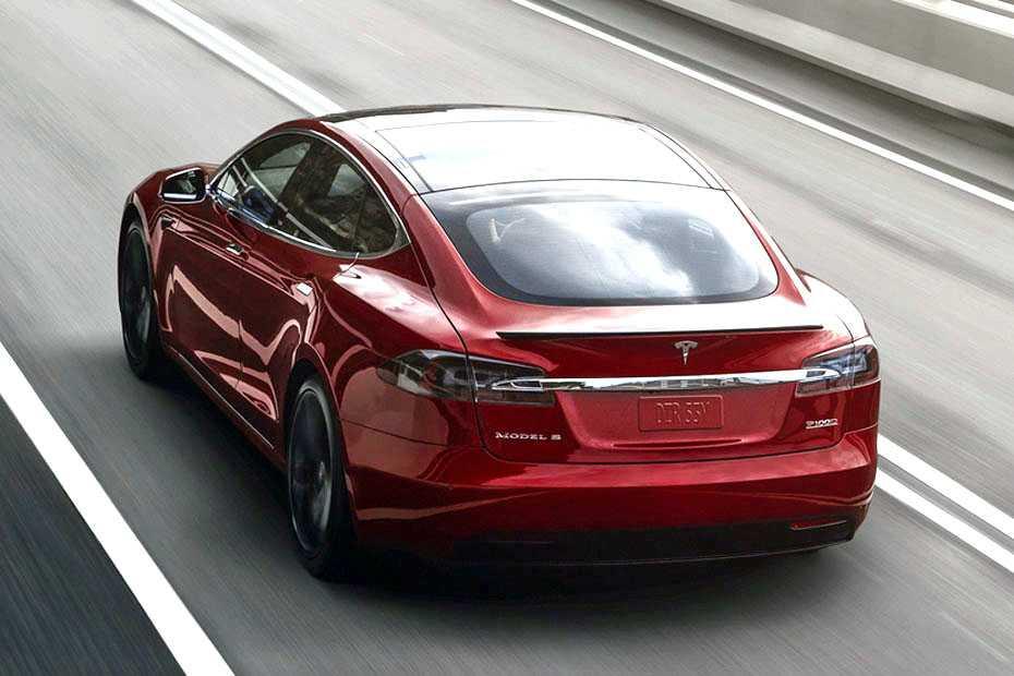 Elektroautos, alternative Antriebe, Tesla