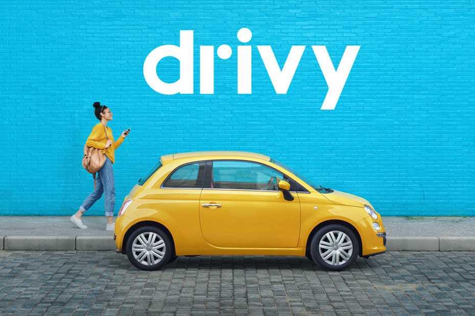 Drivy Peer-To-Peer-Carsharing