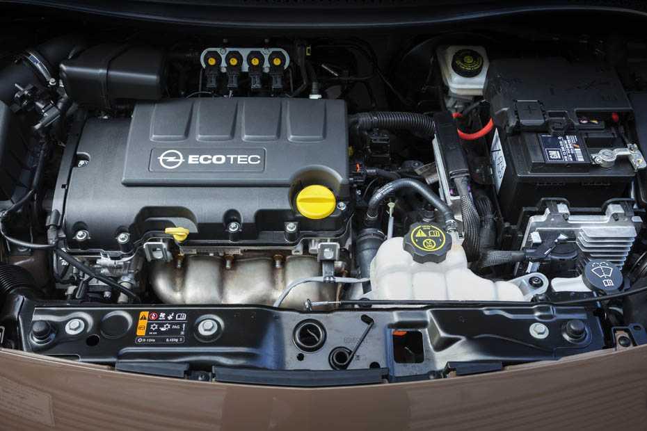Opel LPG
