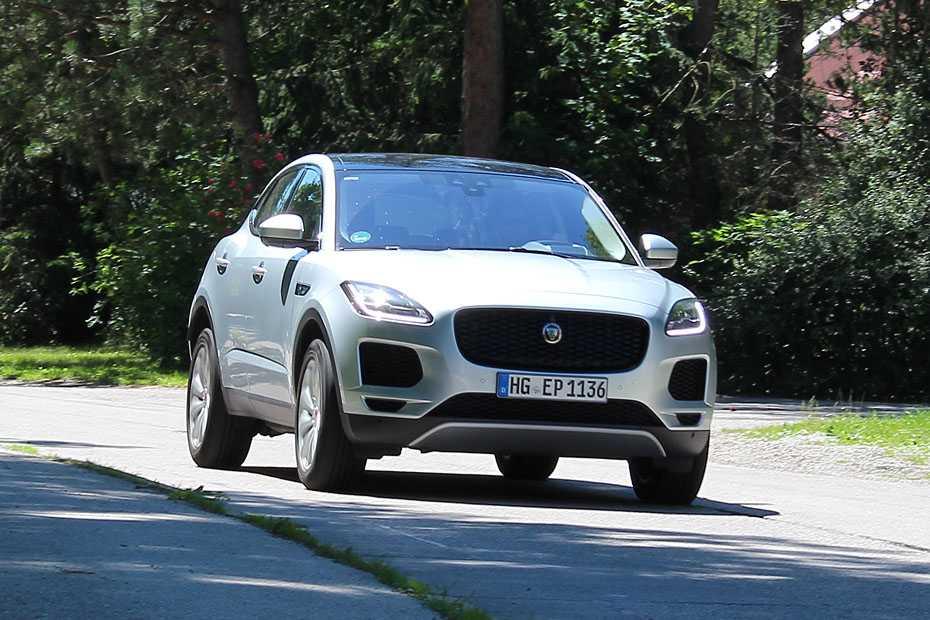 Jaguar E_Pace