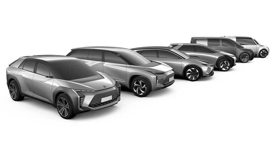 Toyota will mit BYD in China wachsen
