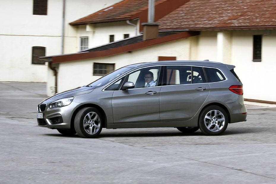 BMWs Streichkandidatenliste