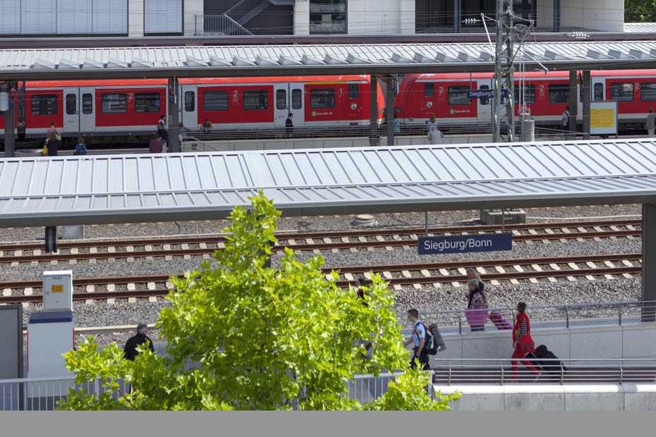 S-Bahn Bonn