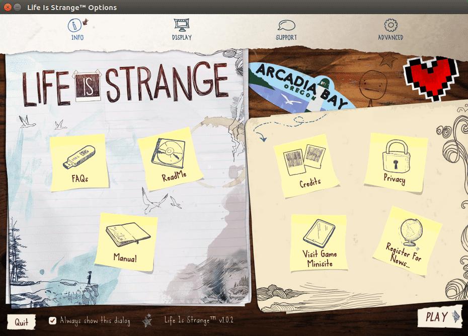 Starter von Feral Interactive