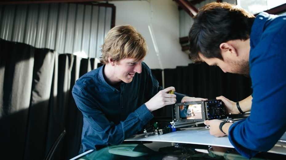 Autonomes Fahren: Neue Wege in der Lidar-Technik