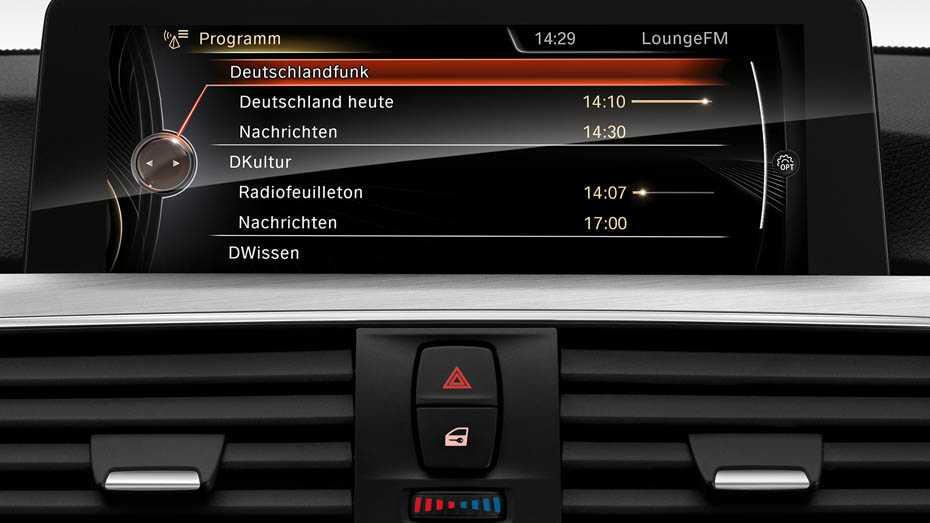 Digitalradio wird Pflicht in Neuwagen