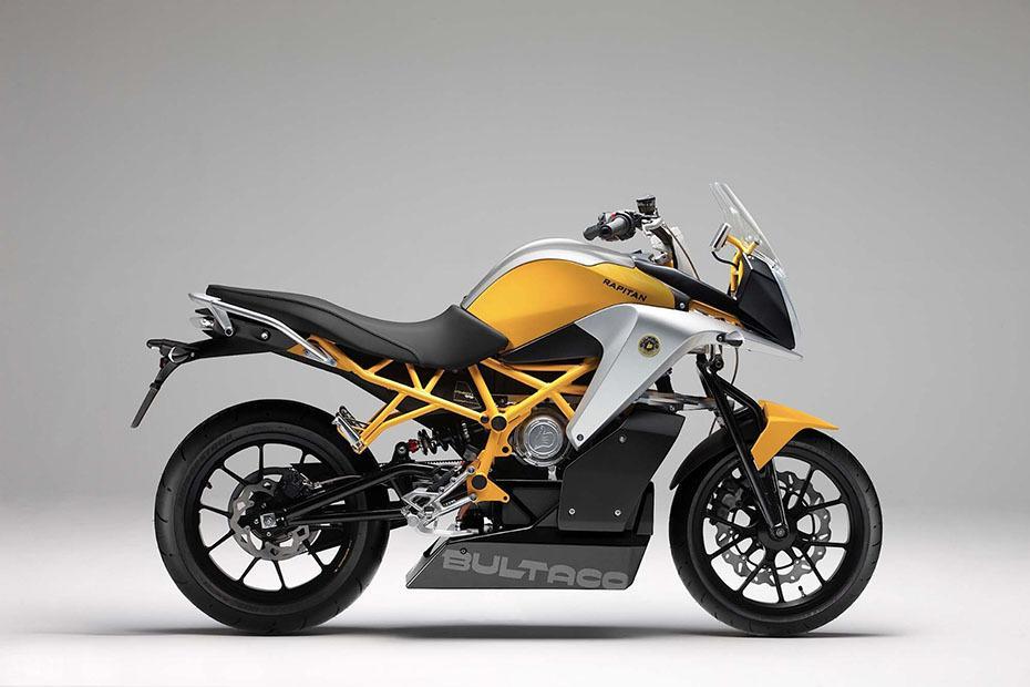 Die Bultaco Rapitan ist ein Elektromotorrad, das gar nicht wie eines aussieht.