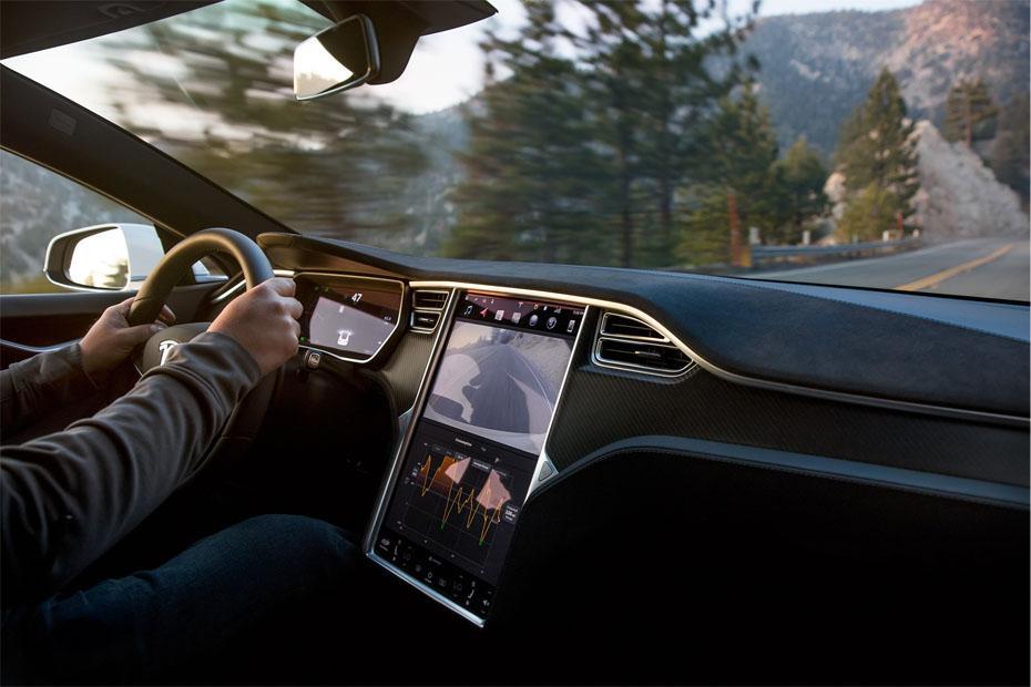 Elektroautos, alternative Antriebe, Tesla Motors