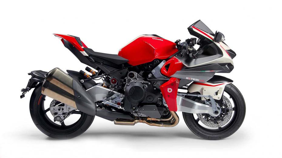Motorradmesse EICMA 2019