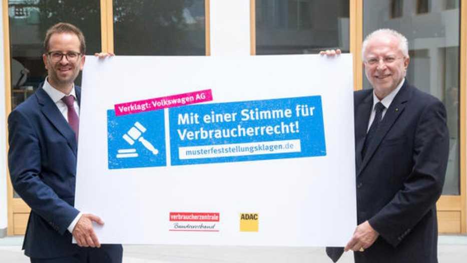 Abgas-Skandal: Verbraucherzentralen bringen Klage gegen VW auf den Weg