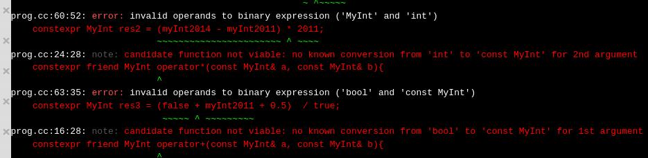 C++20: Optimierte Vergleiche mit dem Spaceship Operator