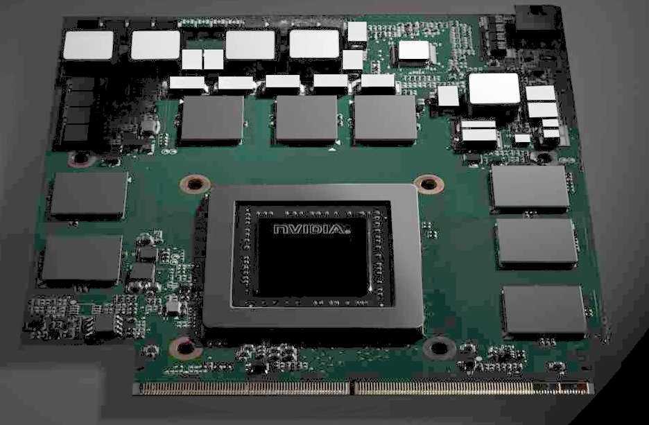 Nvidia setzt die Desktop-GPU GM204 im Vollausbau nun auch in manchen Gamer-Notebooks ein.