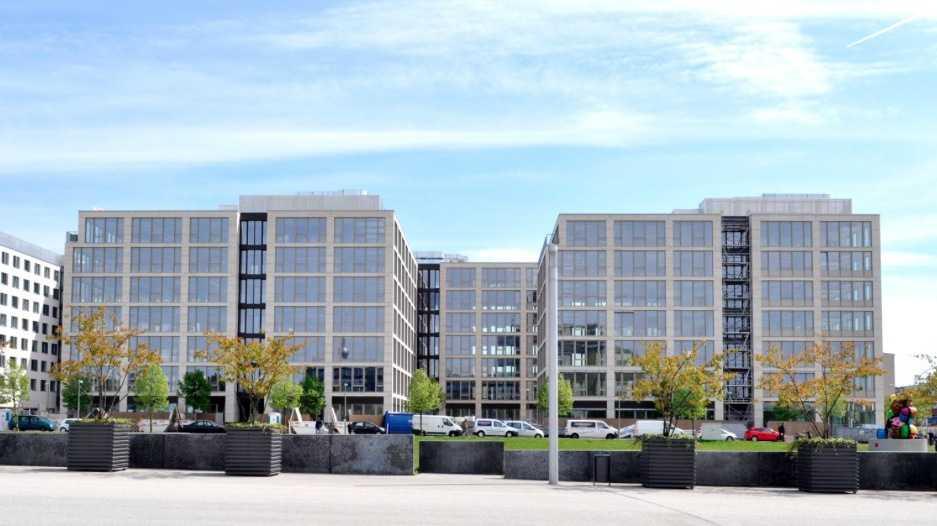 Zalando plant 2000 neue Arbeitsplätze