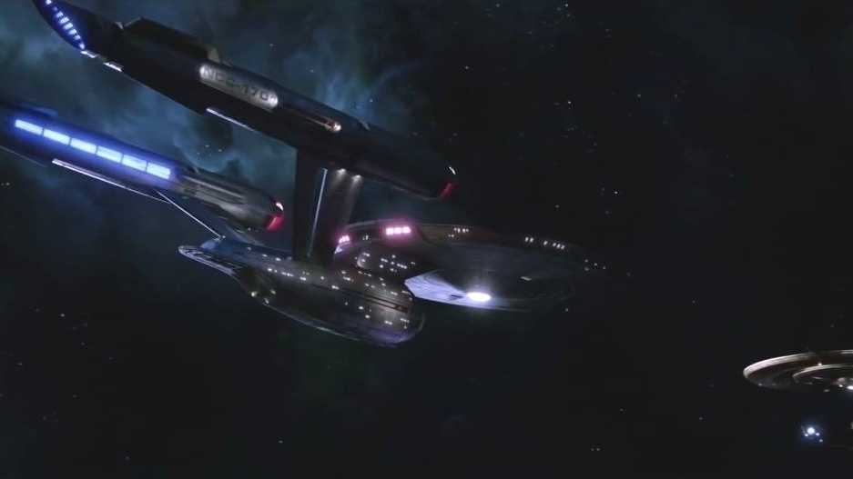 Star Trek: Discovery - Trailer zur zweiten Staffel: zurück ins Star-Trek-Universum