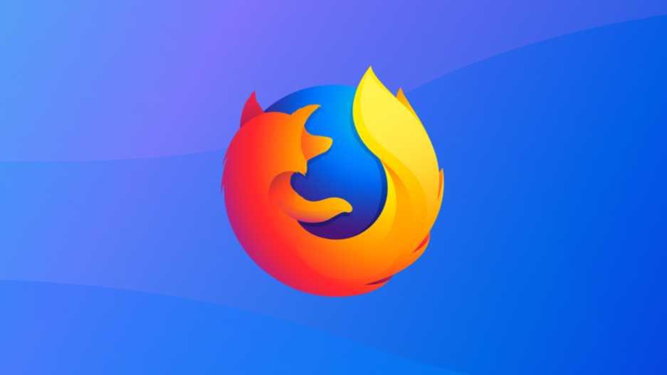 Firefox schützt vor Fingerprinting und Krypto-Minern