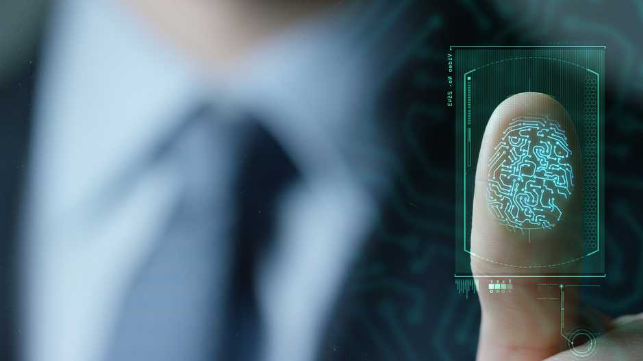 Fingerabdrücke: Forscher erstellen Master-Prints