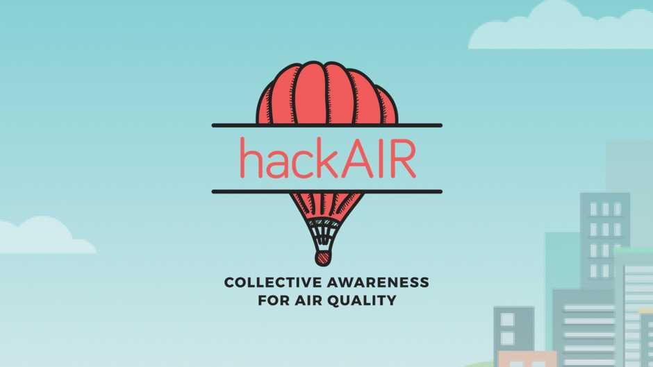 Endlich bessere Luftqualität: Projekt hackAIR zur Feinstaubbelastung gestartet