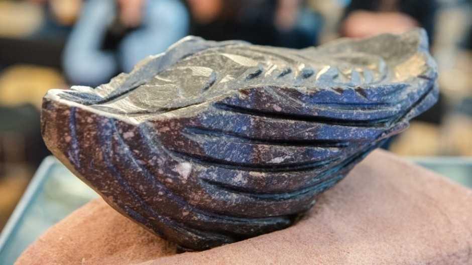 """Negativ-Preis """"Verschlossene Auster"""" für Bayerische Staatsregierung"""