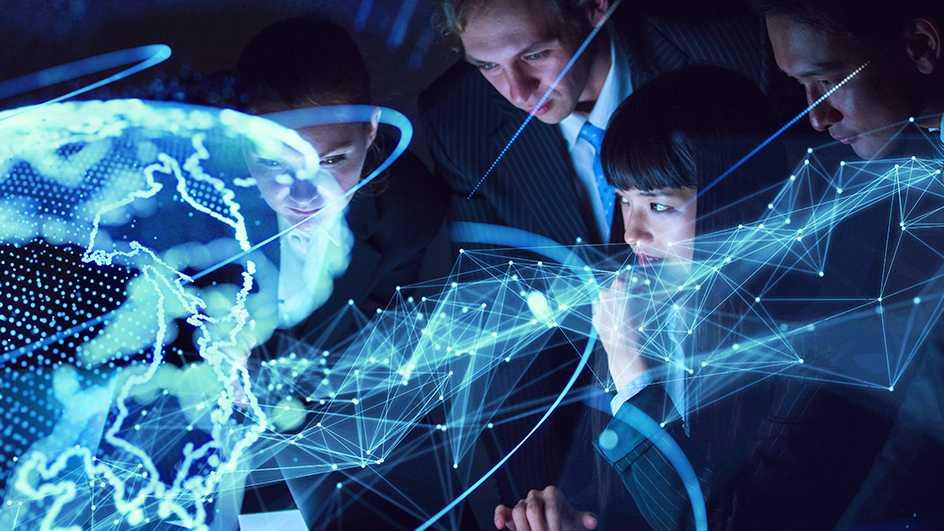 Geodatendienst HERE fördert neues Instituts für künstliche Intelligenz in Wien