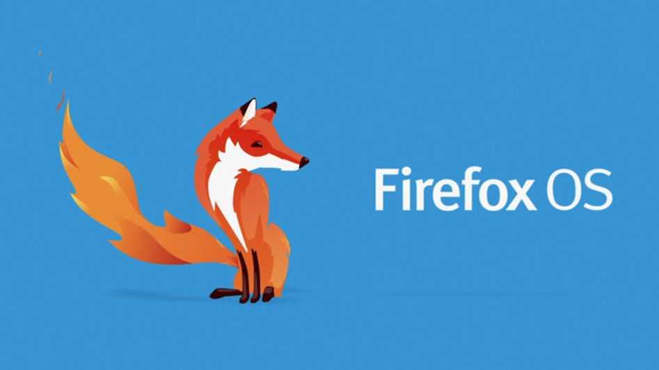 Mozilla gibt Firefox OS auf