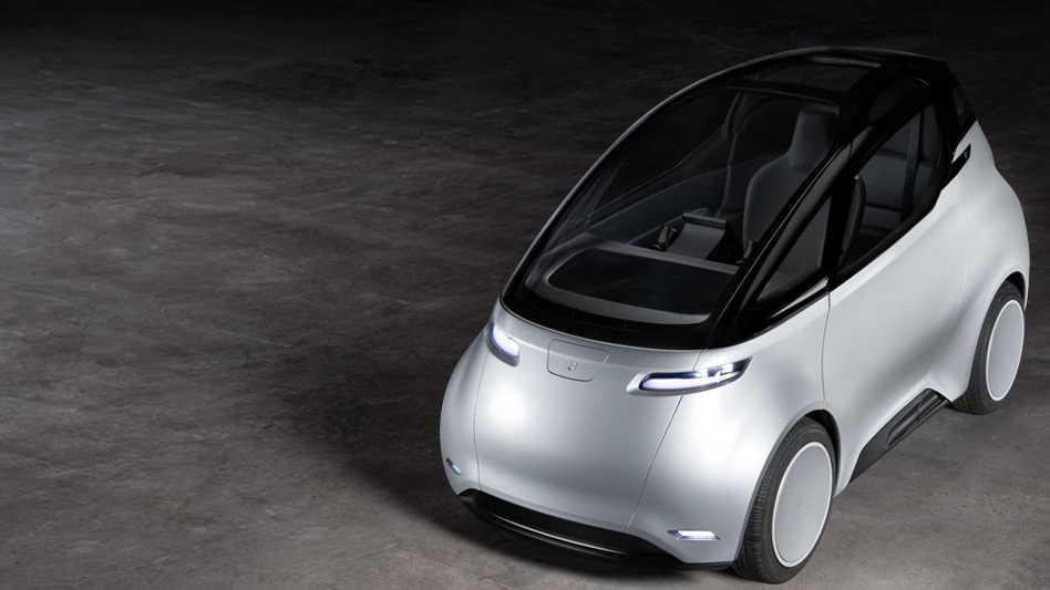 Elektroauto: Uniti will 15.000-Euro-Zweisitzer zuerst in Großbritannien bauen