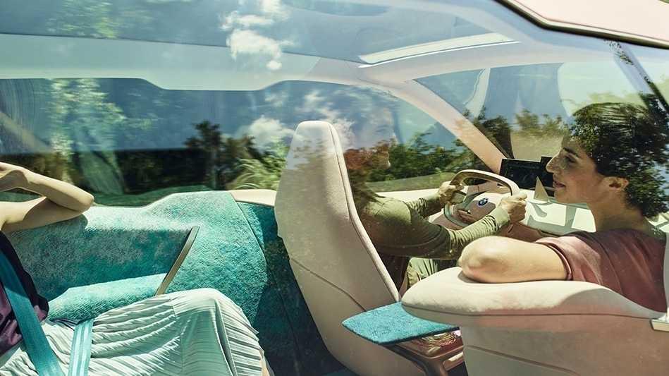Elektropläne von BMW: Sound aus Hollywood, Sportflitzer und andere Modelle
