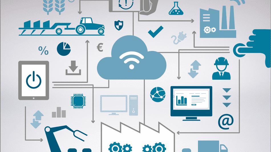 Industrie 4.0: Bosch will Standards vorantreiben
