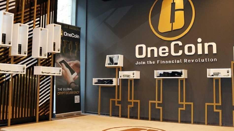 Chef der vermeintlichen Kryptowährung Onecoin verhaftet