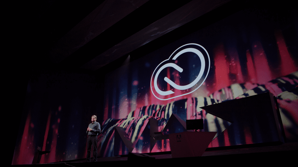 Adobe verteilt Creative-Cloud-Updates