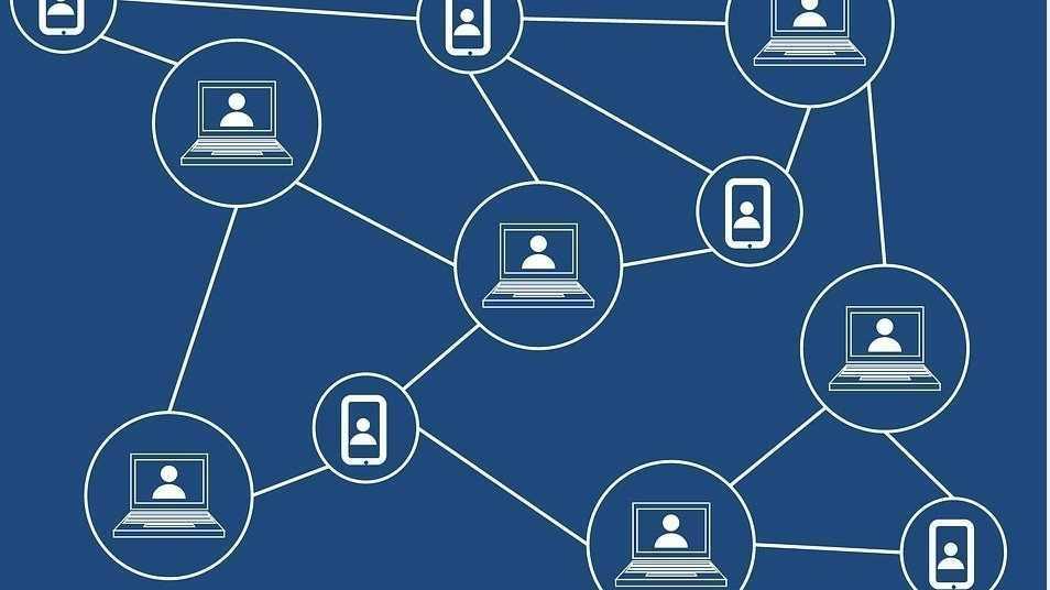 Flüchtlinge im Blick: BAMF will sich Blockchain-Projekt 4,5 Millionen kosten lassen