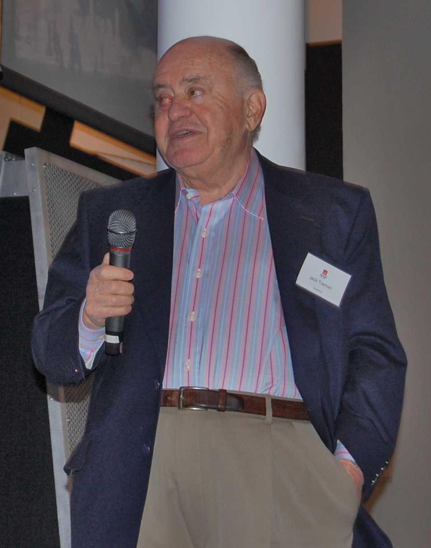 Jack Tramiel (1928 - 2012)
