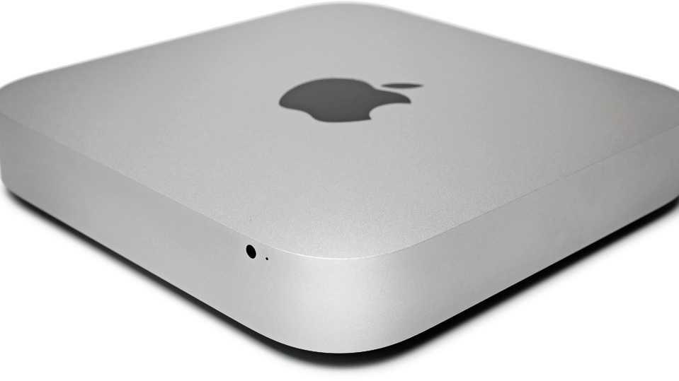 Mac mini im Test: Mittleres Modell am attraktivsten