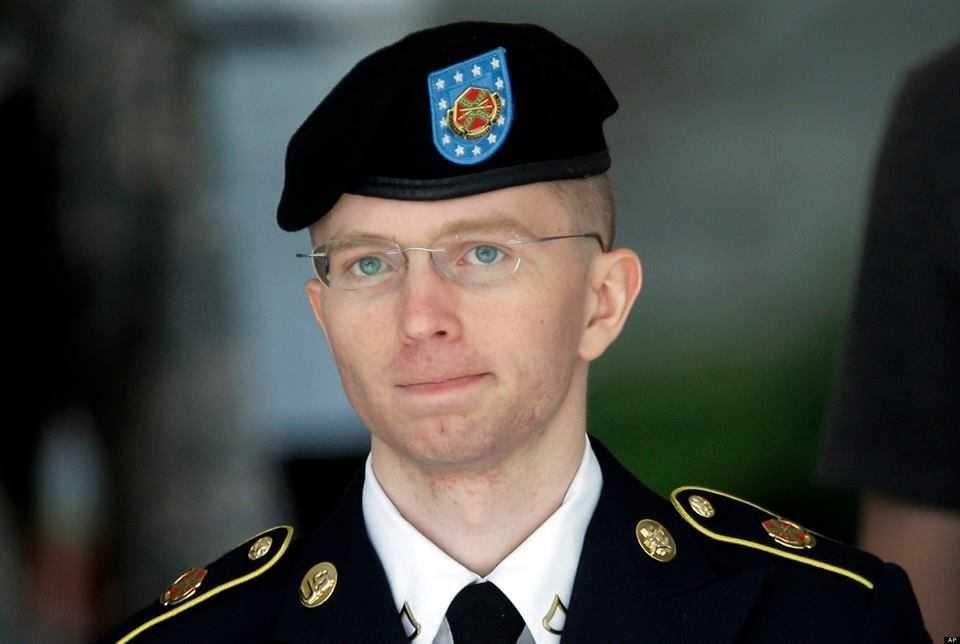 Bradley Manning (Foto: Bradley Manning Support Network)