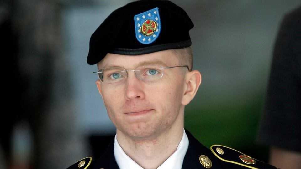 31C3: Vergesst Chelsea Manning nicht