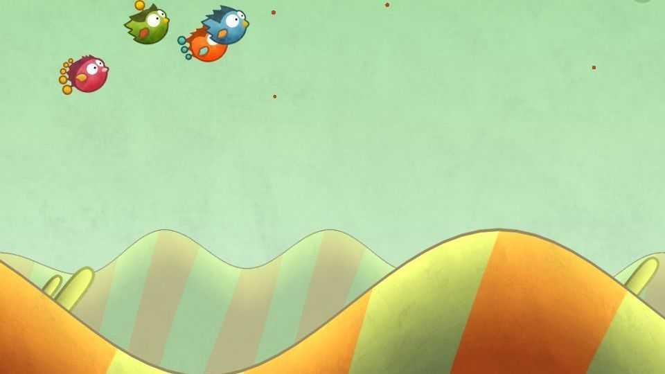 """App Store: Apple bewirbt """"brillante deutsche Spiele"""""""