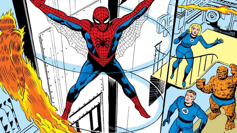 """""""Spider-Man""""-Zeichner mit 90 Jahren gestorben"""