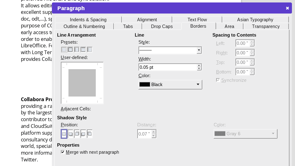 LibreOffice für die Cloud: CODE 3.0 ist da