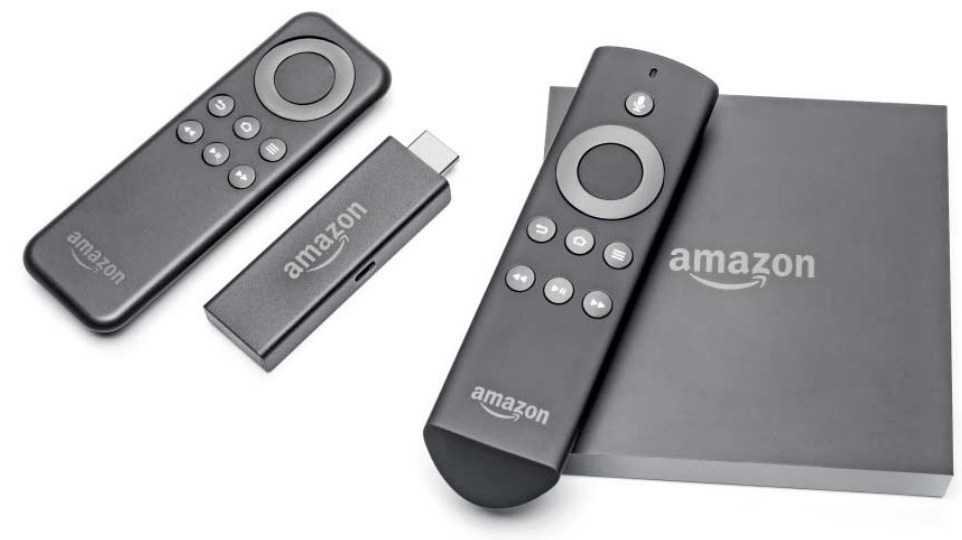 Firmware-Update für Fire TV & Fire TV Stick