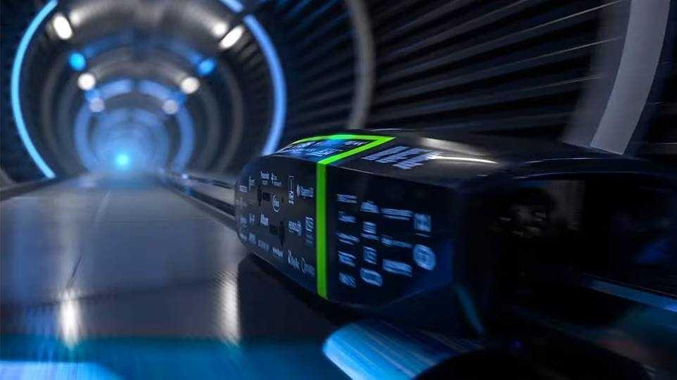 Münchner Studenten gewinnen erneut Hyperloop-Wettbewerb in den USA