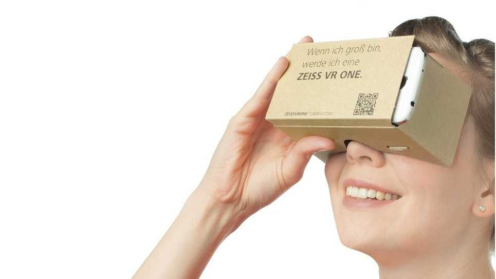 c't wissen Virtual Reality