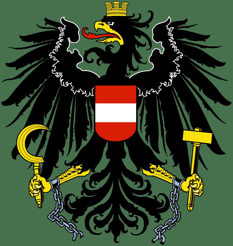 Österreichisches Bundeswappen