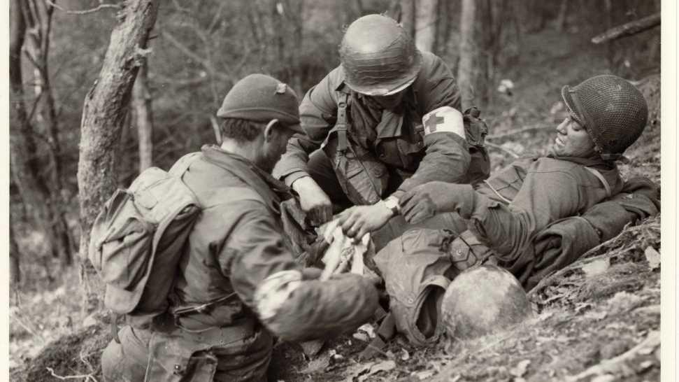 Reparationen 2. Weltkrieg Letzte Rate