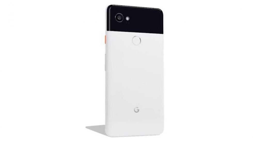 Google-Leak: Produktbilder zu Pixel 2, Pixel 2 XL und Google Home Mini