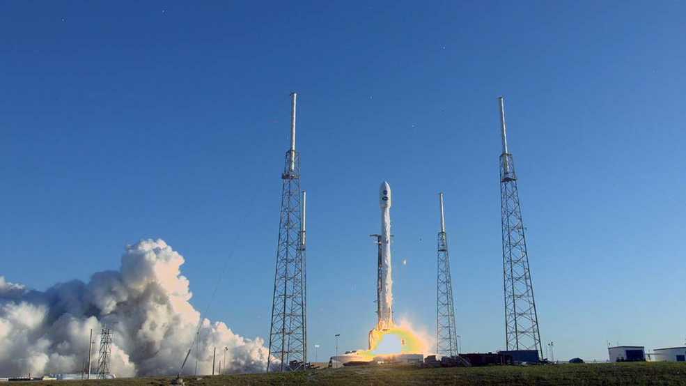 Zur Suche nach Exoplaneten: NASA-Weltraumteleskop TESS gestartet