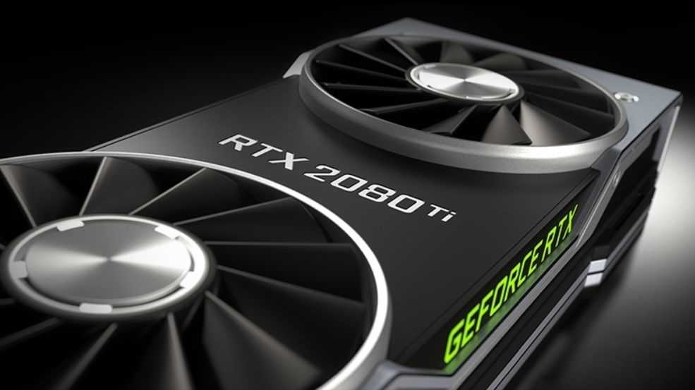 GeForce RTX: Nvidia verrät mehr zur Technik